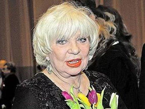 Алина Рейдел