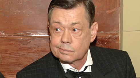 Николай Караченцгв: фото