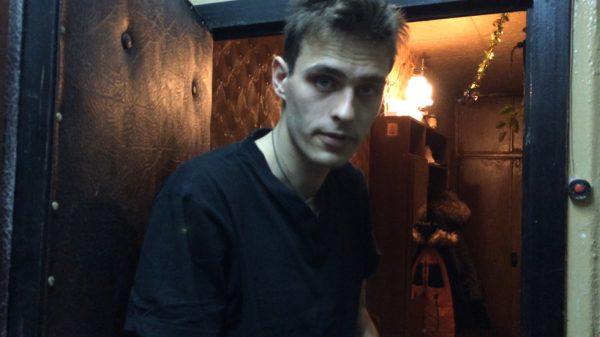 Последние фото актера Василия Степанова