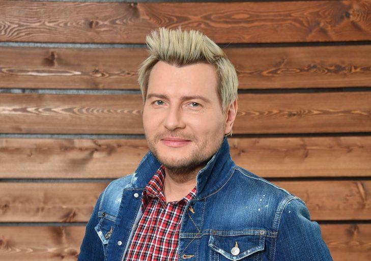 Николай Басков уходит на покой