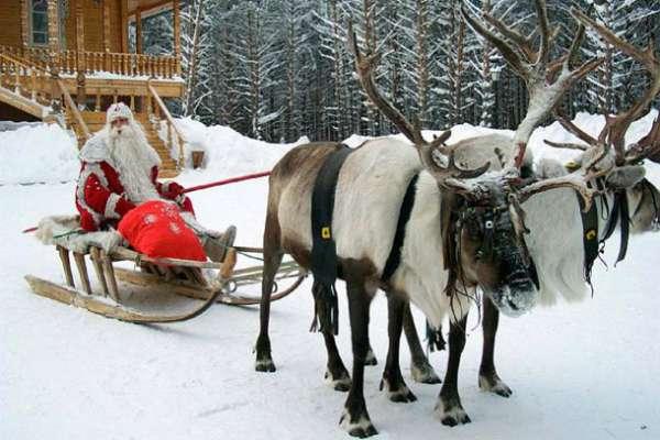 Время проведения зимних каникул лучше распланировать заранее
