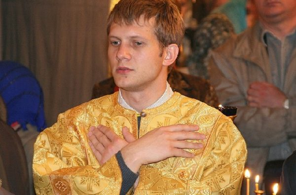 Б. Корчевников глубоко верующий человек