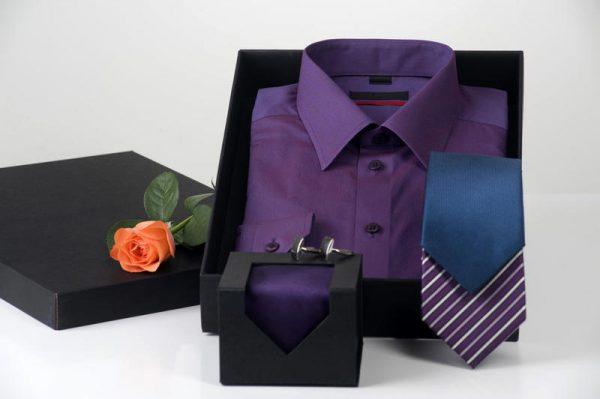 Что подарить любимому мужчине на День рождения: варианты подарков
