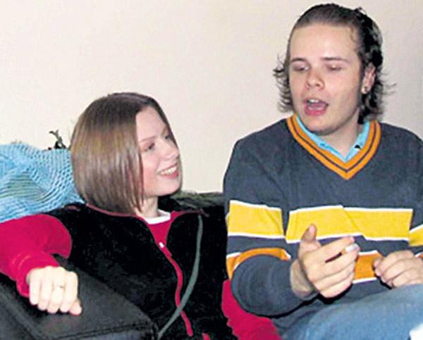 Юлия познакомилась с Александром Аршиновым когда ей было 16 лет