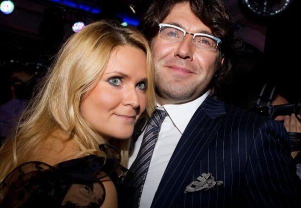 Малахов счастлив в браке с Натальей Шкулевой
