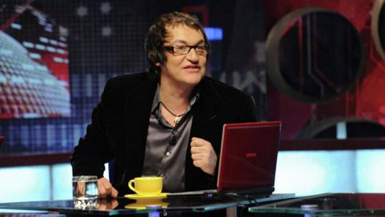 Дмитрий Дибров: известный телеведущий