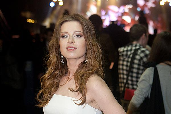 В 2017 году Юлия Савичева родила первенца