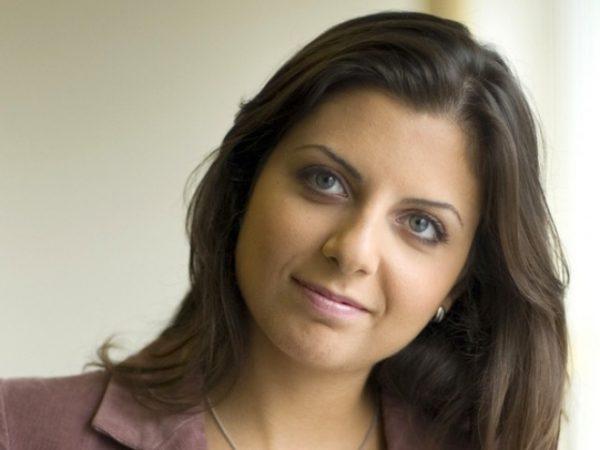 Маргарита Симоньян: нынешняя супруга актера