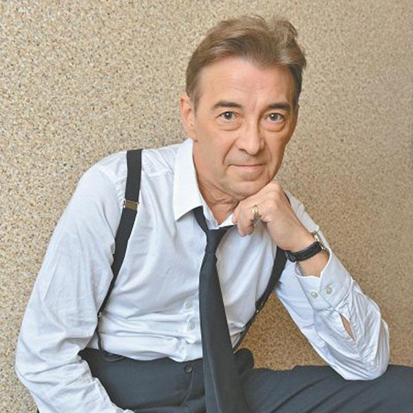 Николай Добрынин часто принимает участие в театральных постановках