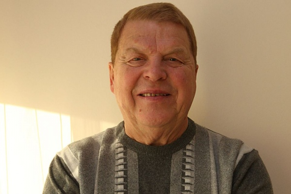 Михаил Кокшенов учился в Щукинском училище