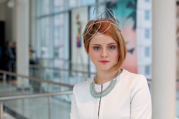 """Ксения Суркова в сериале """"Кризис нежного возраста"""""""