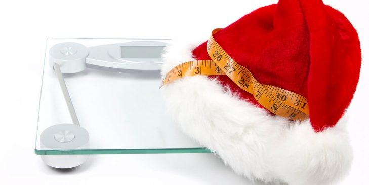 Как похудеть после нового года