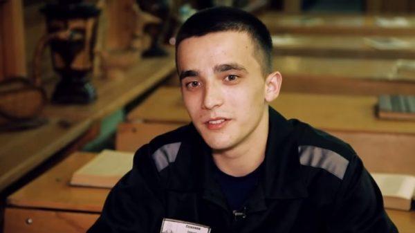 Сергей Семенов осужденный за изнасилование несовершеннолетней Дианы Шурыгиной