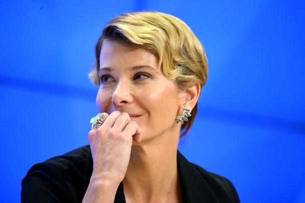 Высоцкая станет новой ведущей «Жди меня»