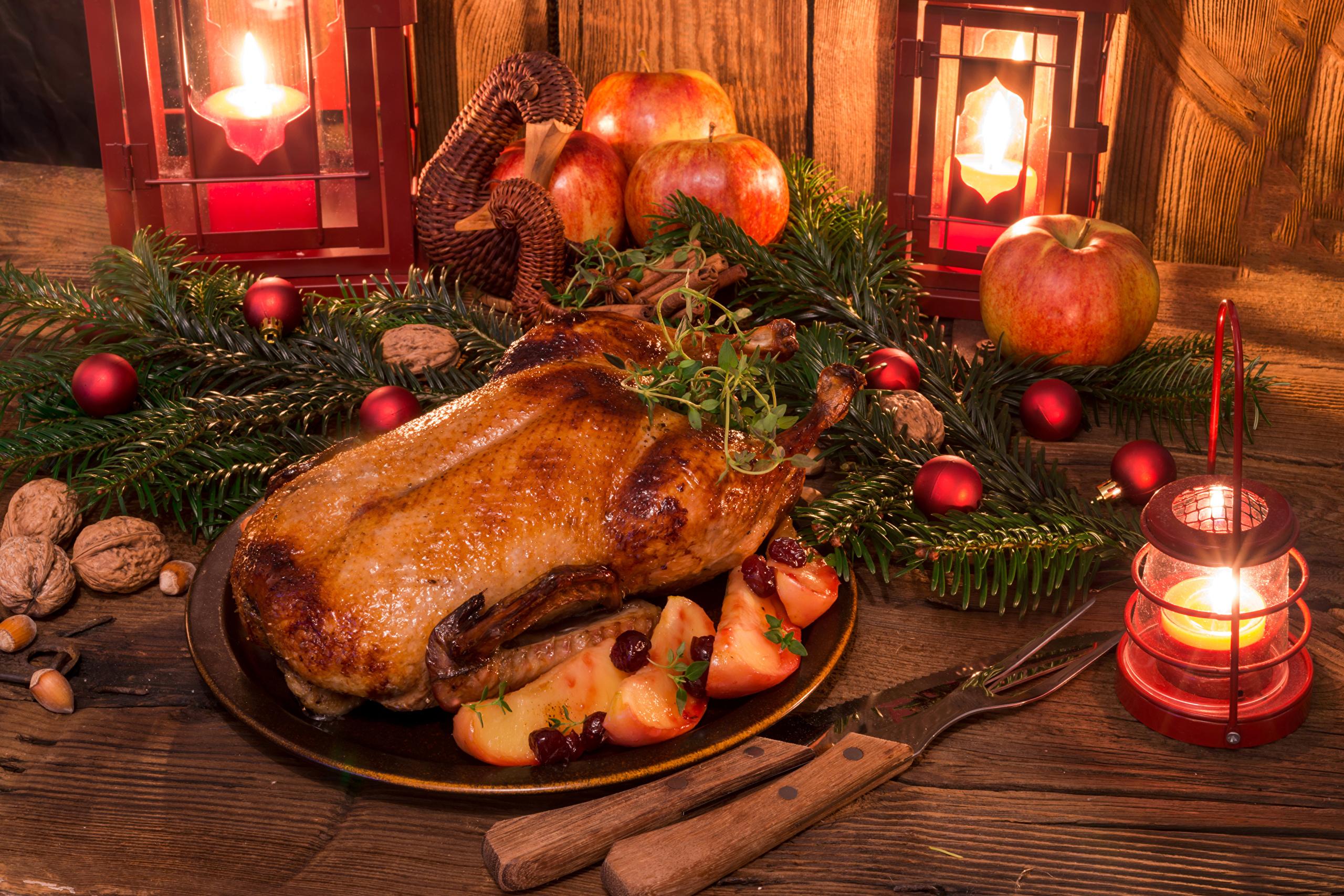 Любимое второе блюдо для праздничного стола