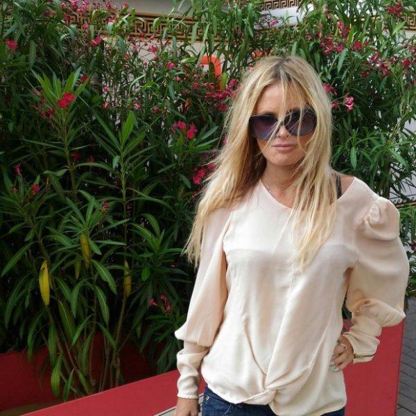 Борисова на лечении в Таиланде