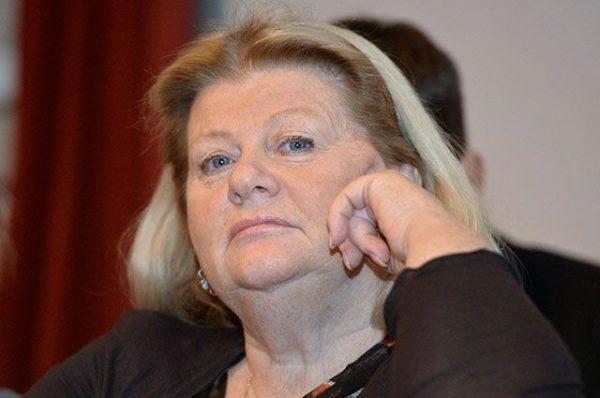 Ирина Муравьева сейчас