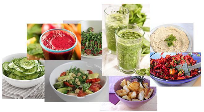 Правильное питание - залог чистого кишечника и отличного самочувствия