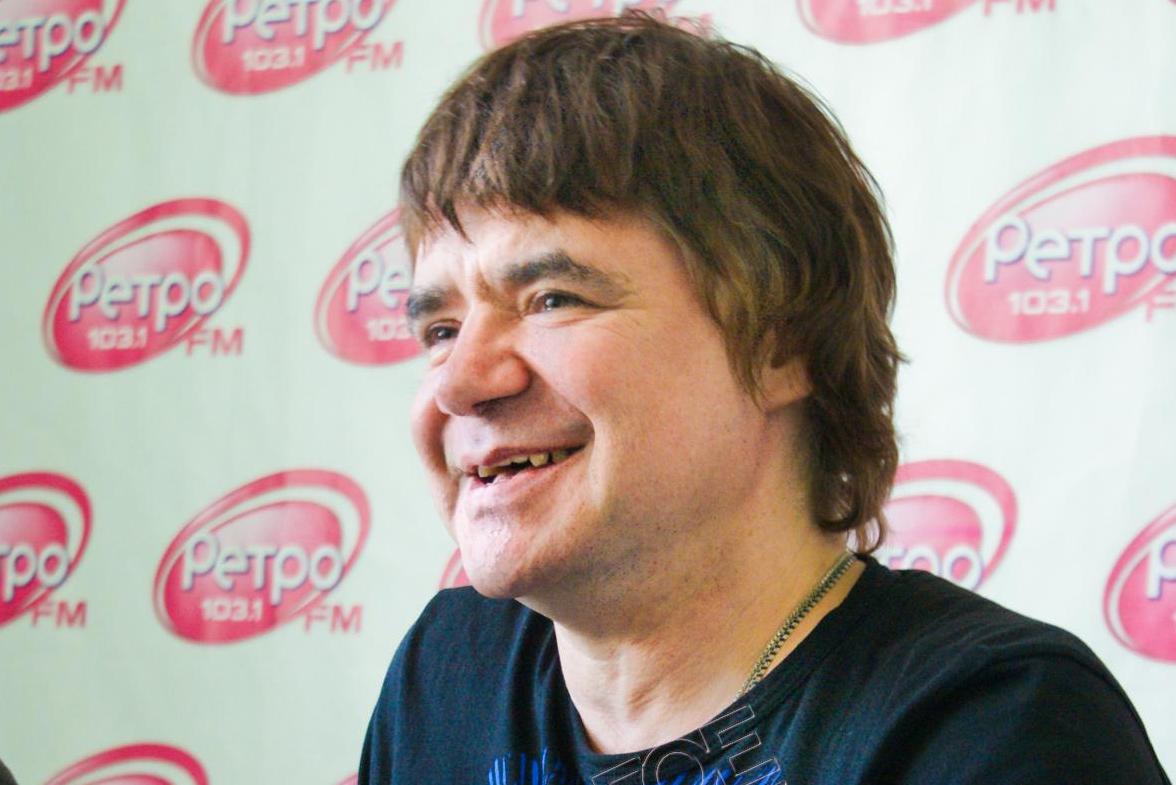 Евгений Осин вернулся в Москву