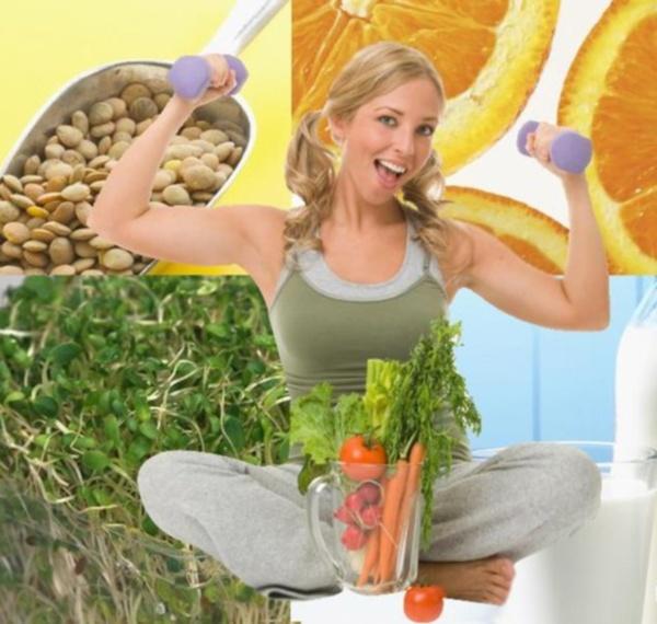 сколько счастья и положительных эмоций приносит правильный образ жизни и поддержание кишечника в чистоте