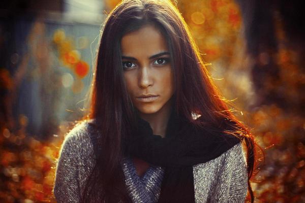 Мила Сивацкая: юная актриса