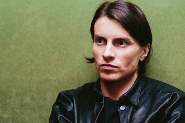 Алексей Косинус: фото