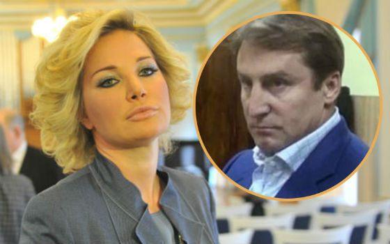 Владимир Тюрин и Мария Максакова расстались спустя 15 лет гражданского брака