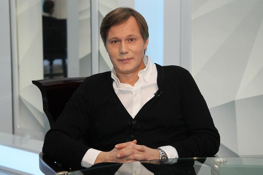 Игорь Гордин биография личная жизнь семья жена дети фото