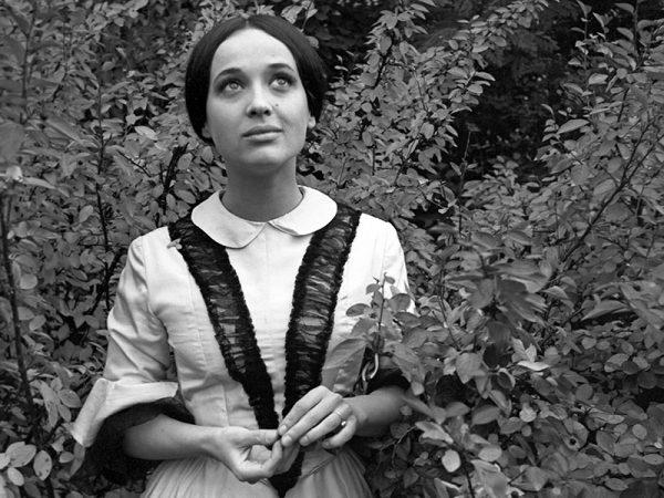 Ирина Печерникова одна из самых красивых актрис советского кинематографа