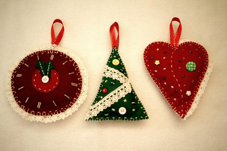 Подарки могут быть очень простыми и милыми