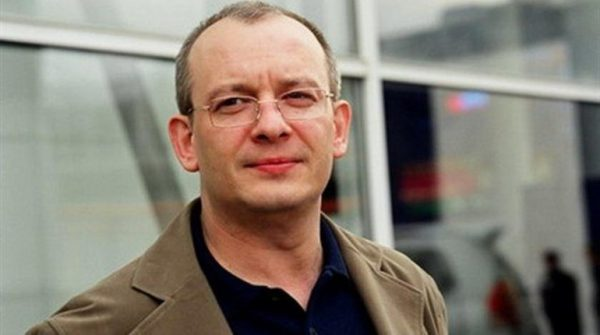 Дмитрий Марьянов: фото
