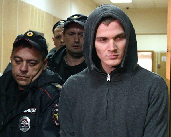 Корнея Макарова обвиняют в убийстве