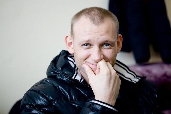 Андрей Фролов: фото