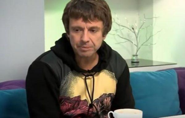 Андрей Губин: фото