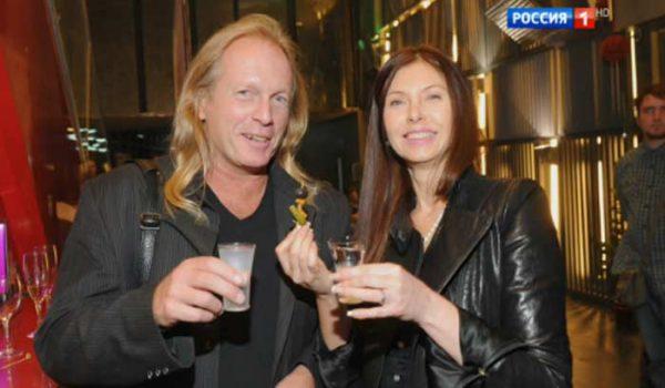 Известный музыкант злоупотребляет спиртными напитками