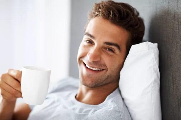 Лечебные свойства чаги возвращают мужскую силу