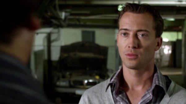 Кадры из фильма «Провинциал»