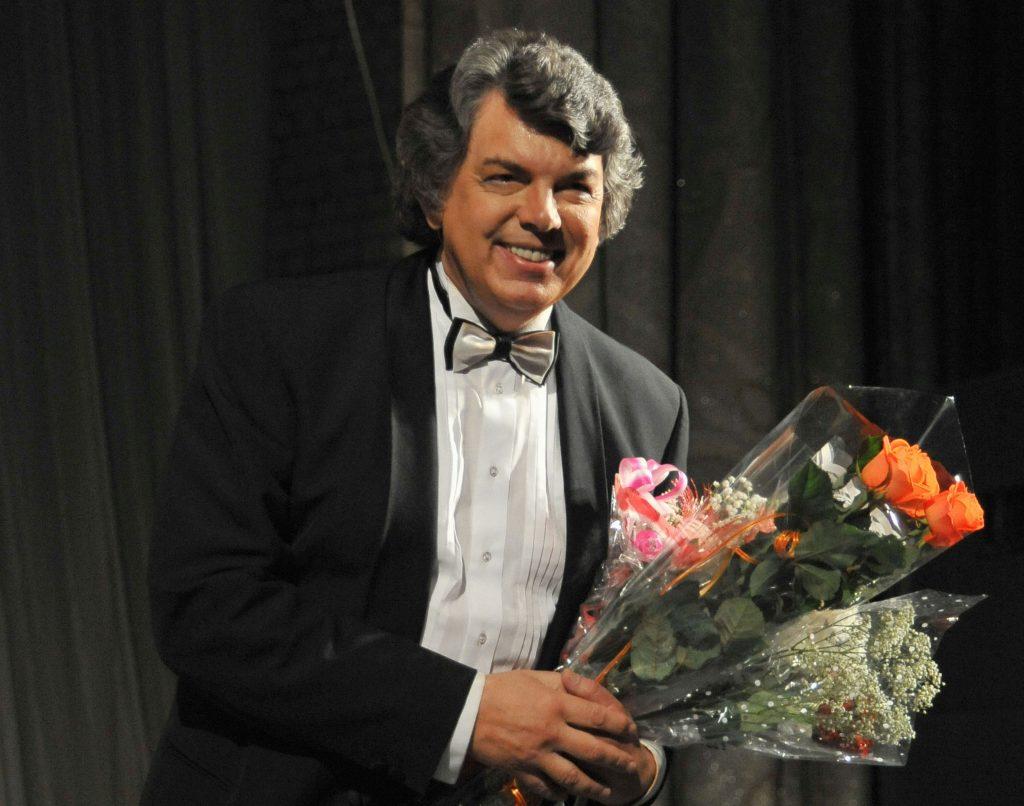 Сергей Захаров: биография, личная жизнь