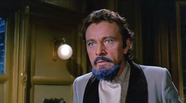 Фильм «Синяя борода»
