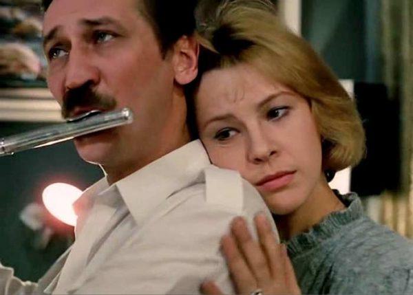 """Кадр из фильма """"Забытая мелодия для флейты"""""""