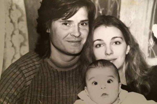 Татьяна Лютаева и Олегас Дитковскис