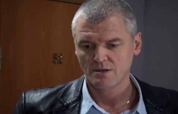 Сергей Плотников часто принимает участие в театральных постановках