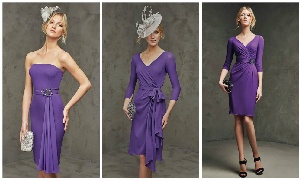 Элегантный крой - лучшее украшение современного платья