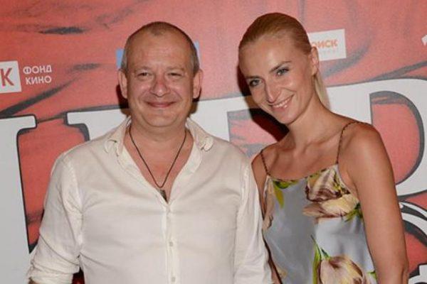 Девушка познакомилась с Дмитрием Марьяновым во время концерта