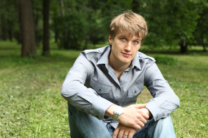 Анатолий Руденко: биография, личная жизнь, жена, фото