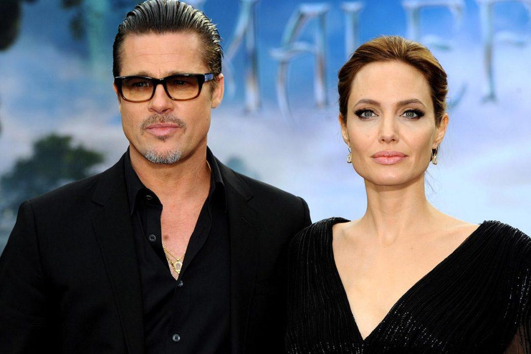 Анджелина Джоли и Брэд Питт: последние новости DIWIS брэд питт и анджелина джоли последние новости
