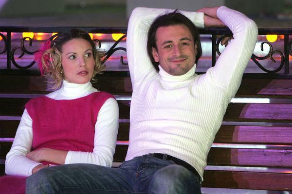 Ирина Лобачева и Илья Авербух всегда вместе