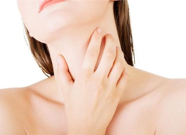 Арония - эффективное средство от боли в горле