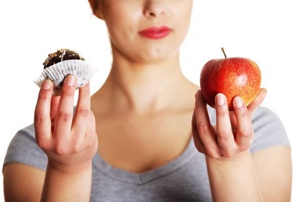 При панкреатите следует исключить кондитерские изделия