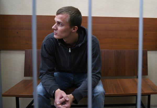 Сына актера обвиняют в убийстве известного блоггера